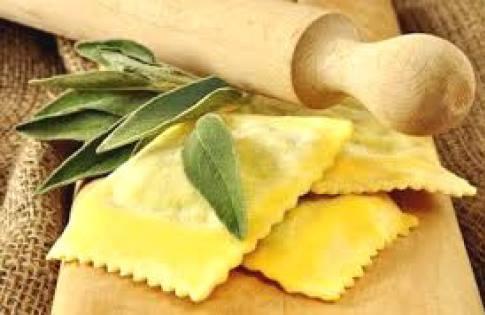 Tortellata Di San Giovanni Fattoria Di Vigheffio Parma