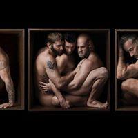 Ron Amato &amp Models Discuss His Photo Book &quotTHE BOX&quot
