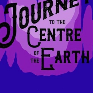 Outdoor Theatre - Journey to the Centre of the Earth