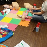 Eastbourne - 2hr Baby &amp Child First Aid Class