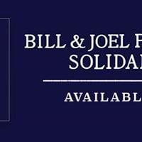 Bill &amp Joel Plaskett &quotSolidarity Tour&quot-County Pop Music Festival