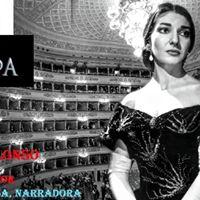Gala Maria Callas 40 Aniversario