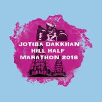 Jotiba Dakkhan Hill Half Marathon 2018