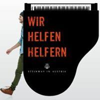 Steinway Artist  Ingrid Marsoner spielt fr unsere Konzertreihe &quotMusik und Wein fr einen guten Zweck&quot
