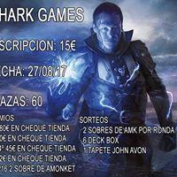 PPTQ Modern Shark Games