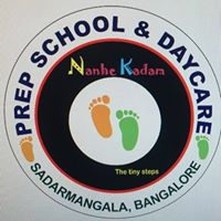 Nanhe Kadam - The Tiny Steps Prep School and Day Care