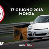 Monza GTCUP Domenica 17 Giugno 2018