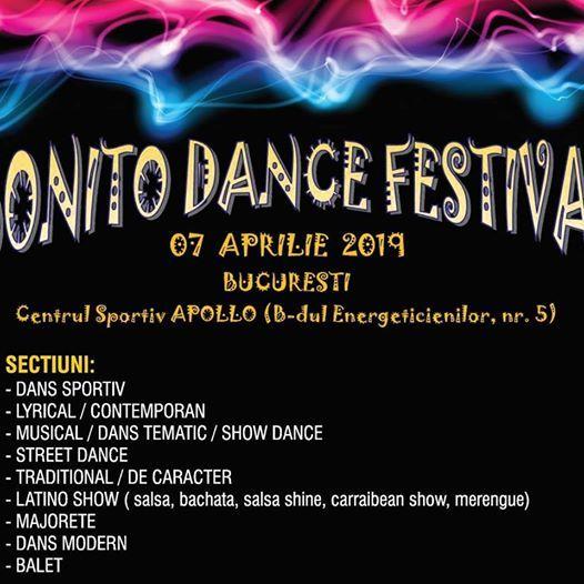 Bonito Dance Festival 2019