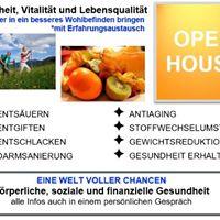 OPEN HOUSE 06.11.2017