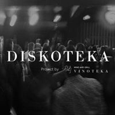 Diskoteka