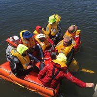 Sea Survival Course in Bunbury (SSSC)