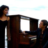 Complices- Isabelle Cyr et Yves Marchand