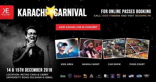 Karachi Carnival