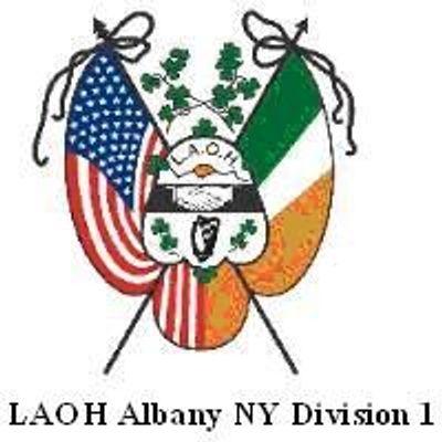 LAOH Albany JFK Division 1
