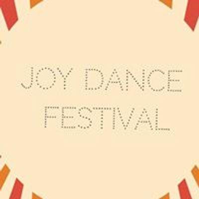 Joy Dance Festival