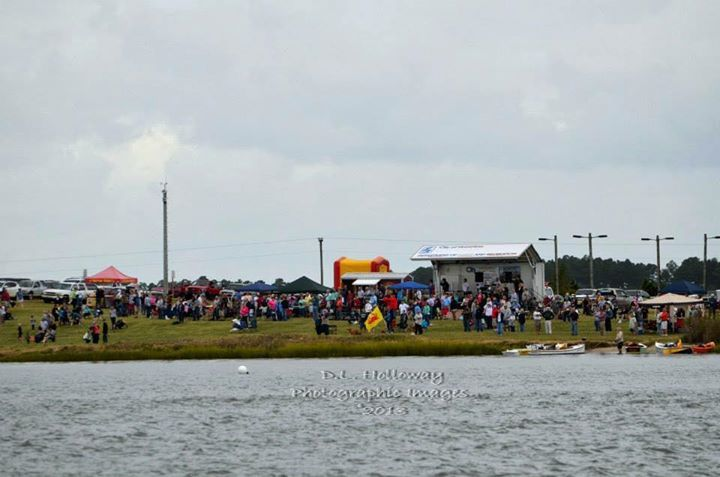 Poquoson Workboat Races