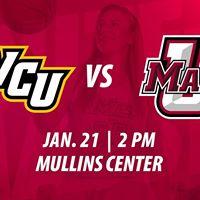 UMass W. Basketball vs. VCU