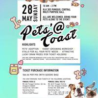 Pets At Coast