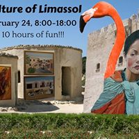 Art and culture of Limassol