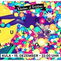 Klimbim &amp Firlefanz Colorful Paranoia
