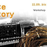 Noise Factory Workshop 2017