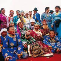 ODP - Destination Mongolie