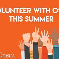 Summer Camp Volunteer Info Session
