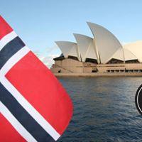 17 Mai feiring med ANSA Sydney &amp Wollongong