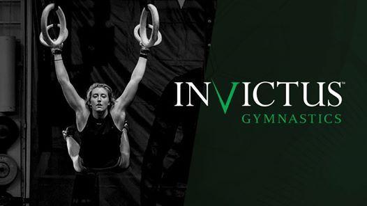 Invictus Gymnastics Seminar with Travis Ewart