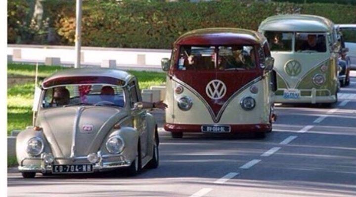 VW Invasion at Caffeine and Octane 3.5
