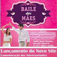 Baile das Mes - Studio Raoni Bonana