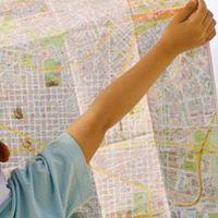 HRI Presents &quotTreasure maps arent just for pirates&quot