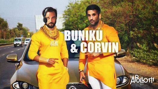 Buniku & Corvin