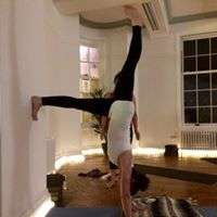 Inversion Workshop With Emily Young