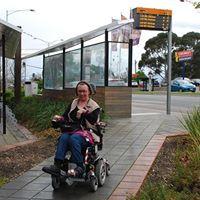 Safer Scooter Wiser Wheelchair Program