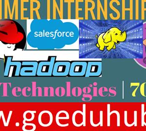 Btech Summer Internship 2018