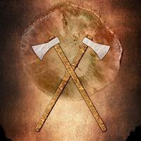 Kunai Knife Throwing League Week 1