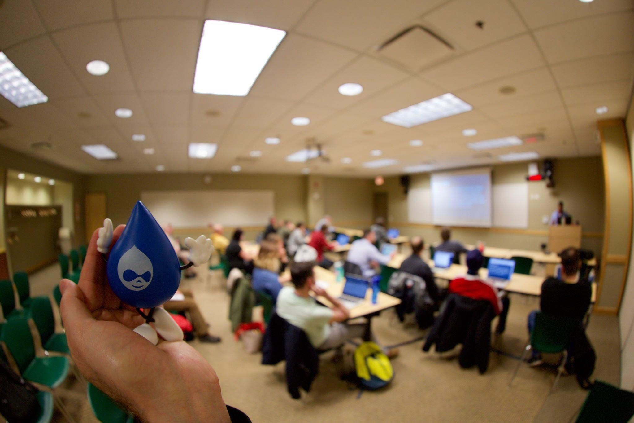 MidCamp 2019 - Midwest Drupal Camp - Chicago Illinois