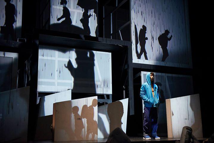 Pluto by Bunkamura Theatre Cocoon