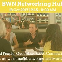 BWN Networking Hub October 2017
