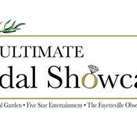 The Ultimate Bridal Showcase 2018