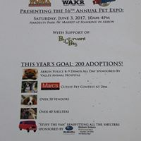 16th Annual Pet Expo