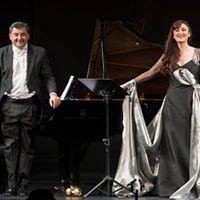 Mara Jos Montiel y M. Estelrich Real Academia de Bellas Artes