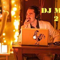 Milton notre DJ le 21 juillet