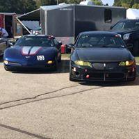 Corporate Sponsor Racing