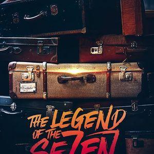 Auditions - The Legend of the Se7en