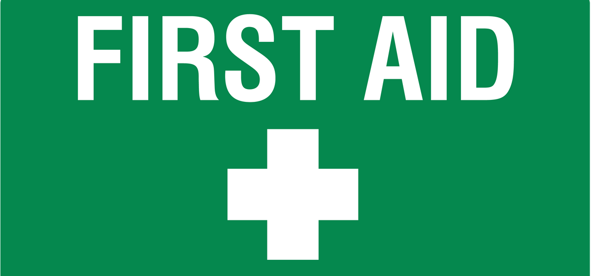 Level 3 Emergency First Aid at Work - Stafford