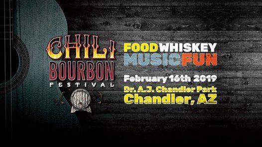 Chili Bourbon Festival