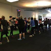 U Can 2s Headspace Geelong Charity Workout