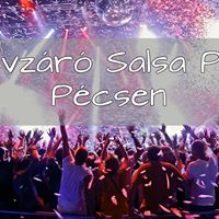 Tanvzr Salsa Party Pcsen